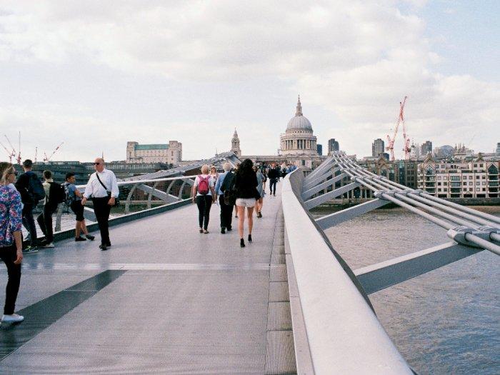 Utamakan Pejalan Kaki & Sepeda, London Segera Hadirkan Zona Bebas Mobil Terbesar di Dunia