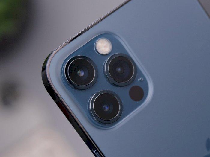 Teardown Baru iFixit Perlihatkan Besarnya Kamera Belakang dari iPhone 12 Pro Max