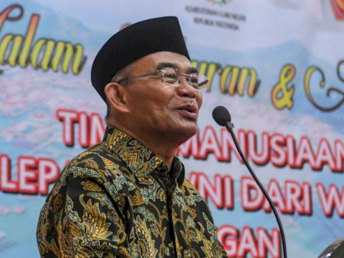 Menko PMK: Presiden Jokowi Minta Libur-Cuti Akhir Tahun Dikurangi