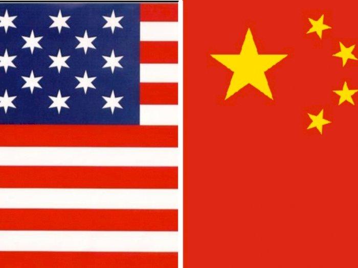 Semakin Tegang, Amerika Buat Daftar Perusahaan Tiongkok yang Terkait dengan Militer