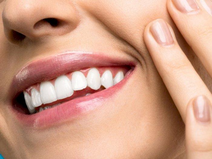 Benarkah Covid-19 Bisa Merusak Gigi dan Mulut?