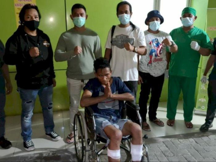 Waduh, Pelaku Pembobol Rumah di Medan Jual Hasil Curian untuk Beli Baju dan Celana
