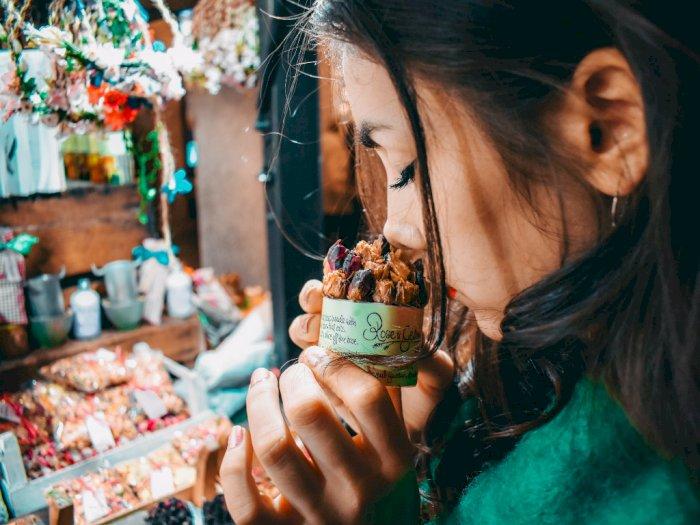 Mengapa Aroma Dapat Membawa Kembali Kenangan?