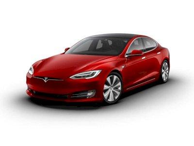 Tesla Model S Kini Bisa Melaju Hingga 658 Km, Kalahkan Mobil Lucid Air
