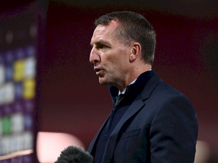 Rodgers Akui Liverpool Masih Kuat Meski Krisis Cedera: Lini Belakang Mereka Belum Habis!