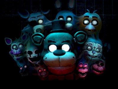 Scott Cawthon Ungkap Pembuatan Film Five Night At Freddy's Dimulai Tahun Depan!