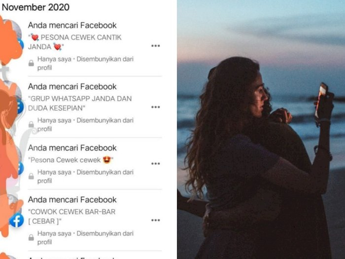 Pergoki Suami Cari Grup WhatsApp Janda Kesepian, Wanita Ini Sedih: Wajar Nggak Sih?