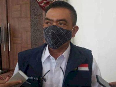 Wali Kota Cirebon Nashrudin Azis Dikabarkan Positif COVID-19