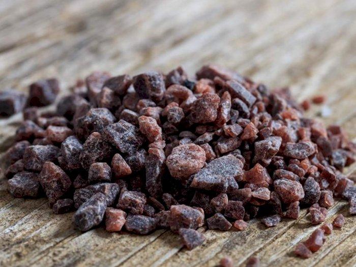 Garam Hitam Himalaya, Garam Lezat Beraroma Telur yang Cocok untuk Vegan