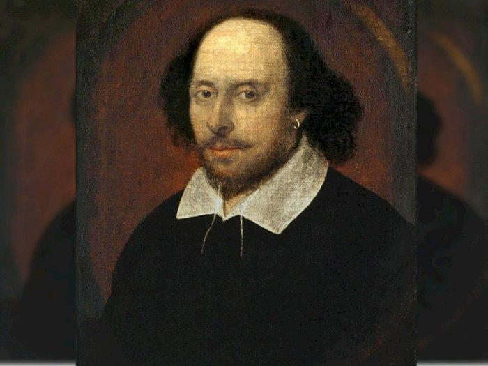 Biografi William Shakespeare, Penulis Drama Inggris Terbaik di Dunia
