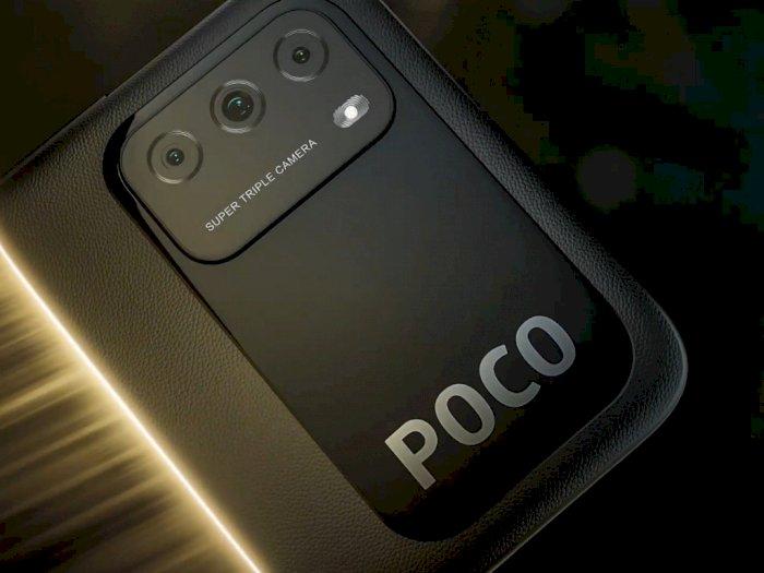 Xiaomi Ungkap Spesifikasi Utama dari Smartphone POCO M3 Terbaru!