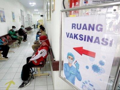 Menteri BUMN Tanggapi Permintaan Vaksin COVID-19 Bagi Seluruh Masyarakat Indonesia