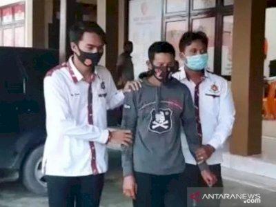 Tak Takut Hukum Islam, Pria Aceh Ini Perkosa Anak Angkatnya Masih 10 Tahun 10 Kali