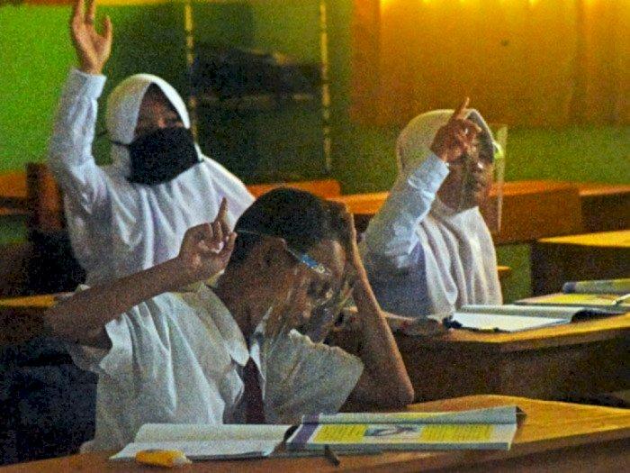 Terkait Rencana Sekolah Tatap Muka Awal 2021, Komisi X DPR RI Beri Dukungan