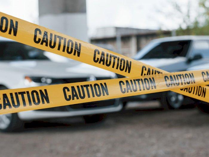 Niatnya Liburan ke Pantai Sambut Pencabutan Lockdown, 4 Wanita Justru Alami Kecelakaan
