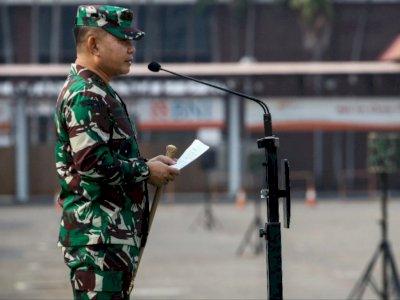 Pangdam Jaya Batalkan Reuni 212, FPI: Tegas Banget Kalau Sama Kita
