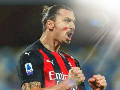 Waduh! Zlatan Ibrahimovic Protes ke FIFA 21 Pakai Wajah dan Namanya Tanpa Izin