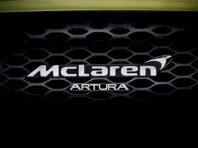 McLaren Resmikan Nama Supercar Hybrid Terbarunya Yaitu Artura!
