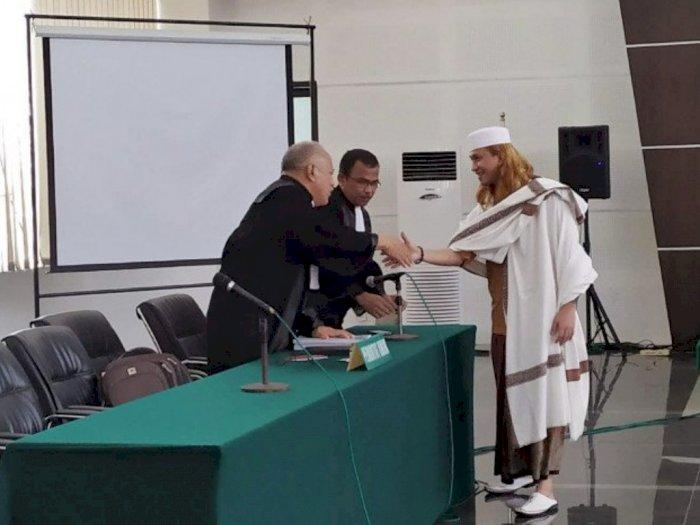 Habib Bahar bin Smith Tolak Diperiksa Polisi di Lapas Gunung Sindur, Ini Alasanya
