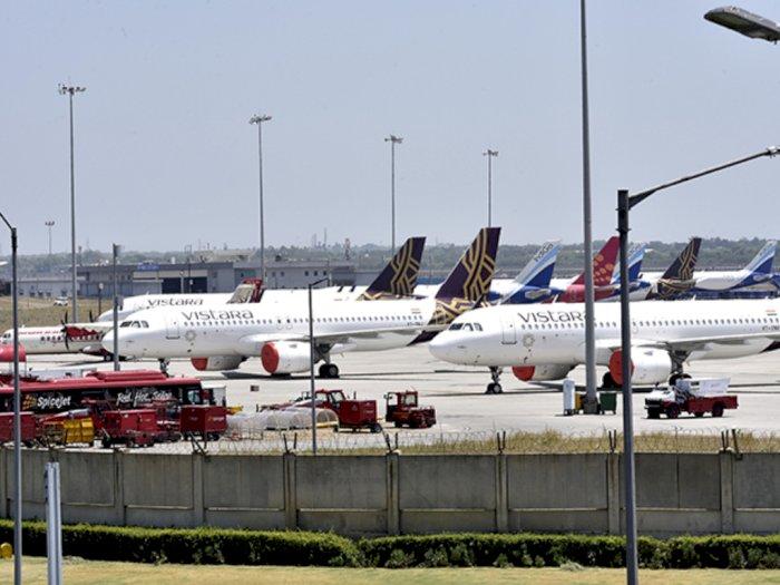 Bandara Delhi Jadi Bandara Terakreditasi Karbon Pertama di Asia Pasifik