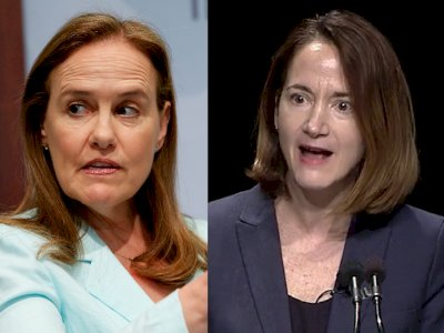 Deretan Wanita yang Diprediksi Masuk Kabinet Biden, Mulai Menhan Sampai Kepala Intelijen