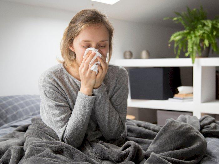 Gejala Tonsilitis dan Bagaimana Pengobatannya