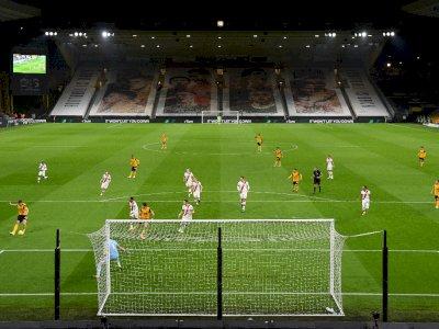 Inggris Izinkan Penggemar Sepak Bola Kembali ke Stadion Mulai Desember, Begini Sistemnya