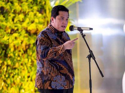 Ini Alasan Erick Thohir Tak Beli Vaksin COVID-19 dari Pfizer-Moderna untuk Indonesia