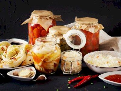 5 Makanan Hasil Fermentasi Asli Indonesia