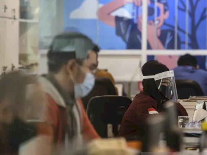 Pasca Pandemi COVID-19, Kemnaker: Pola Kerja Masyarakat Bisa Jadi Lebih Fleksibel