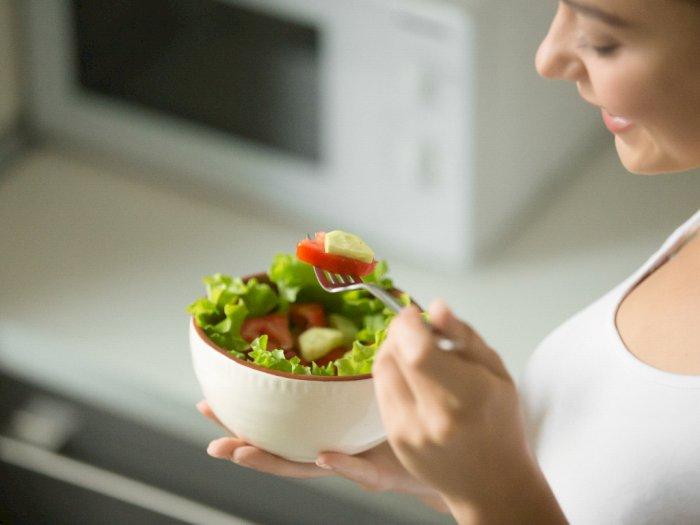 Benarkah di Usia Tua Sulit Menurunkan Berat Badan?