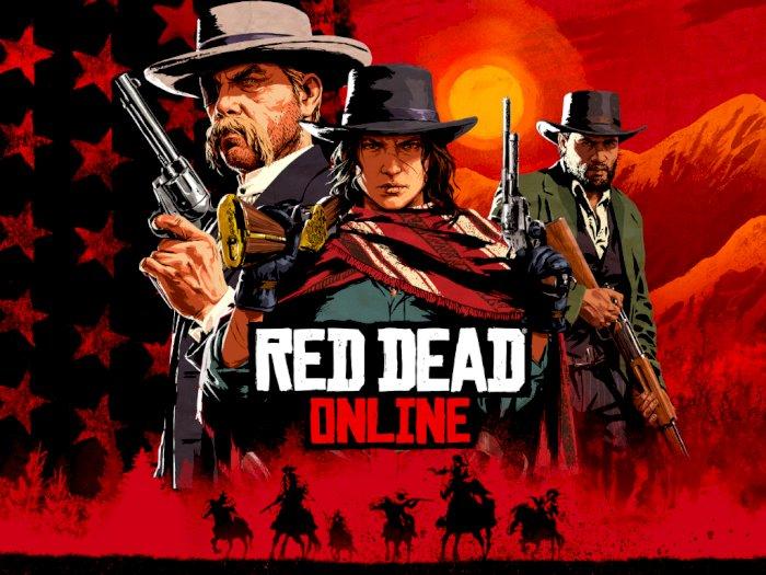 Red Dead Online Bakal Jadi Game Standalone, Dirilis 1 Desember Nanti!