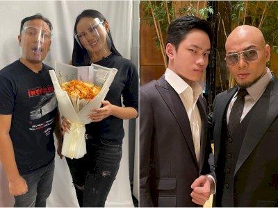 Pacari Vicky Prasetyo, Ini Kata Kalina Ocktaranny saat Disinggung Soal Mantan Suami & Anak