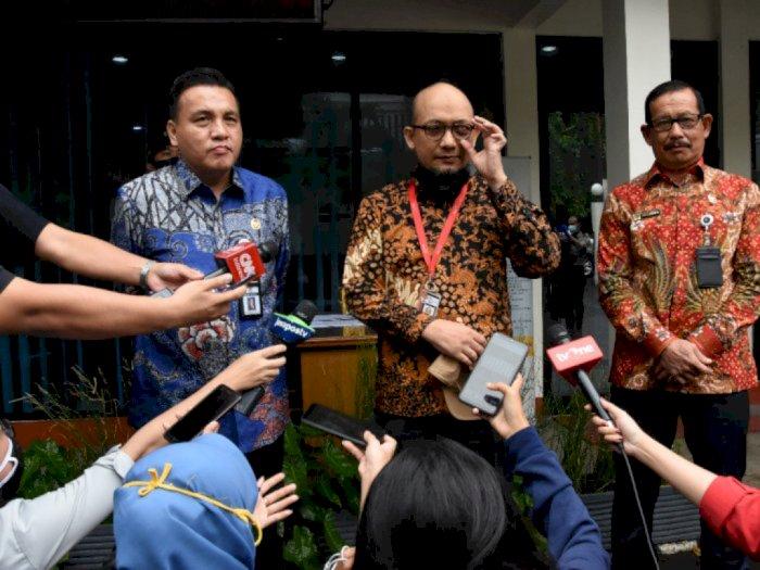 Novel Baswedan Dikabarkan Pimpin Penangkapan Menteri KKP Edhy Prabowo