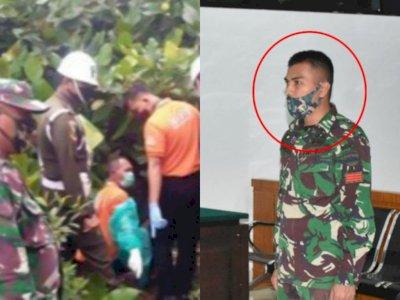 POPULER: Oknum TNI Praka Marten Bebas dari Hukuman Mati & Sosok Praka Marten