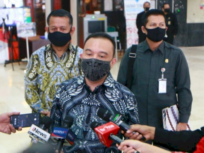 Gerindra Lapor ke Prabowo Subianto soal Penangkapan Edhy Prabowo Oleh KPK