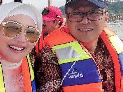 Edhy Prabowo & Istrinya Ditangkap KPK Sepulang dari Amerika Serikat, Untuk Apa ke Sana?