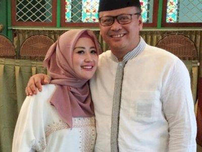 Potret Cantik Iis Rosita Dewi Istri Menteri Edhy Prabowo Yang Ikut Ditangkap KPK Hari Ini