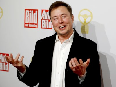 CEO Tesla, Elon Musk Kini Miliki Kekayaan Lebih Besar dari Bill Gates!