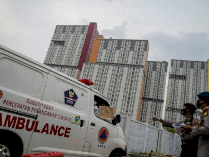 Pecah Rekor, DKI Jakarta dan Jateng Cetak Penambahan Covid-19 di Atas Seribu Kasus