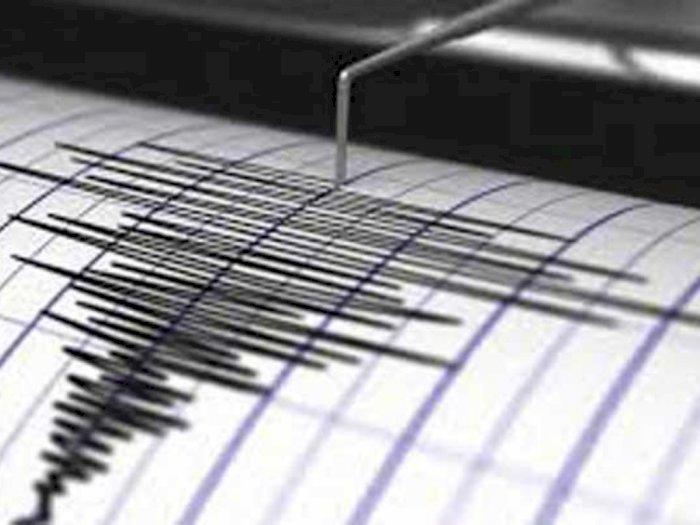 Gempa Bumi Melanda Dua Wilayah Sumut, Karo dan Mandailing Natal