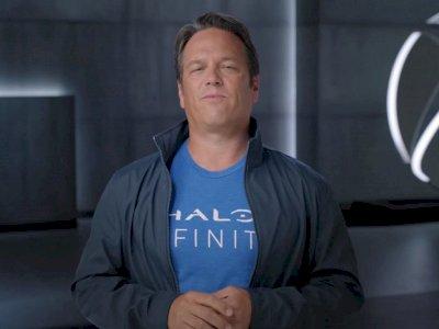 Bos Xbox Akui Keunggulan dari Controller DualSense di PlayStation 5!