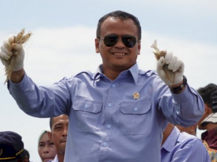 Ditangkap KPK, Edhy Prabowo Miliki Kekayaan Rp7,42 Miliar