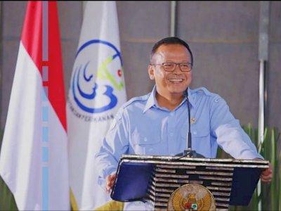 Menteri KKP Edhy Prabowo Ditangkap, KPK Akan Gelar Jumpa Pers