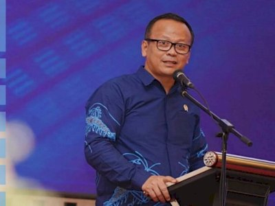 Selain Edhy Prabowo, KPK Tangkap 16 Orang Terkait Kasus Ekspor Benih Lobster