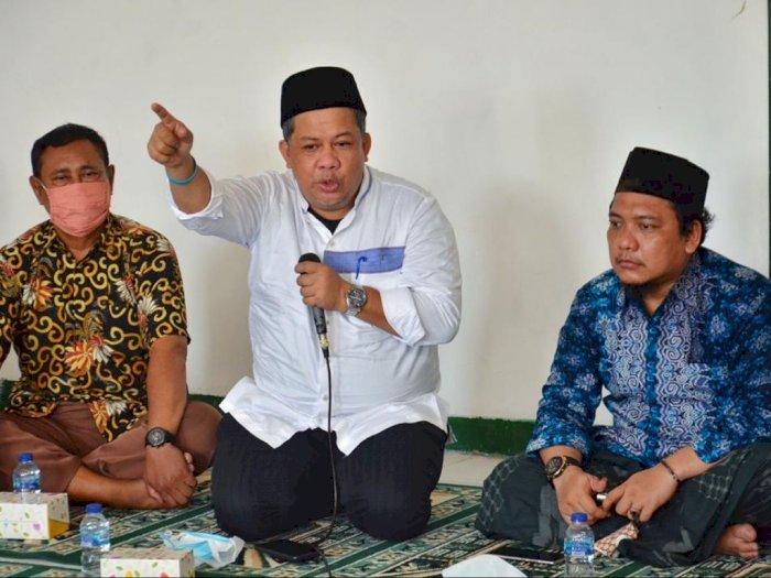 Dulu Berkoar Ingin Bubarkan KPK, Kini Fahri Hamzah Dukung KPK yang Tangkap Edhy Prabowo
