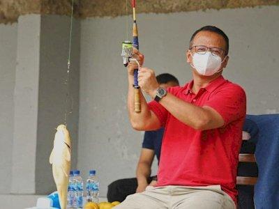 Edhy Prabowo Ditangkap KPK, Akun Instagramnya Banjir Sindiran Pedas Netizen