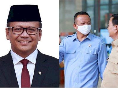 Profil Edhy Prabowo, Menteri KKP yang Ditangkap KPK, Pernah Masuk Akabri Tapi Dipecat