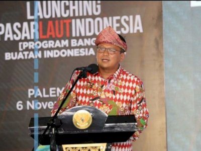 Gerindra Buka Suara Soal Penangkapan Menteri KKP Edhy Prabowo
