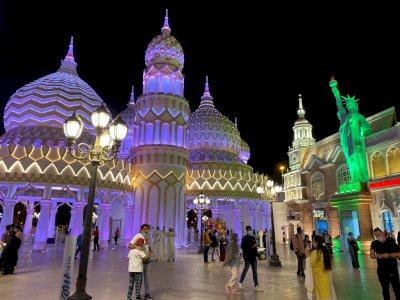 UAE Berhentikan Sementara Penerbitan Visa Untuk 13 Negara Muslim, Ini Daftarnya!